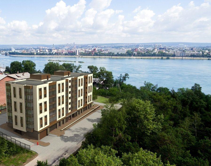 жилой комплекс Клубный дом на Звездинской