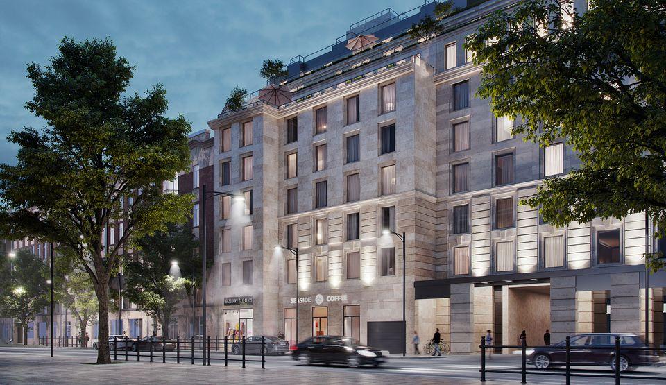 продажа квартир YE'S Residence (Йес Резиденс)