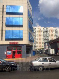 Офисные помещения Новочеркасский бульвар аренда маленьких офисов