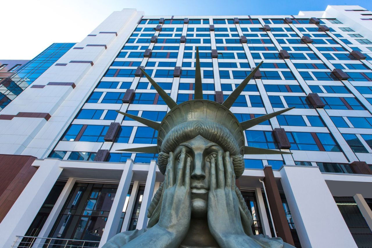 купить квартиру в ЖК TriBeCa APARTMENTS (Трайбека Апартментс)