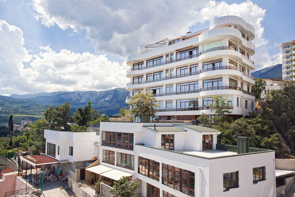 Апартаменты южный берег крыма недорогие дома на кипре