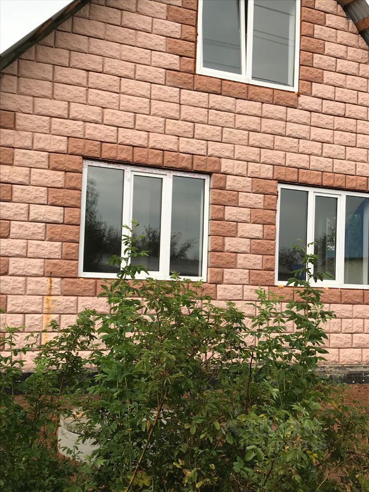 Купить дом 74.6м² Башкортостан респ., Уфимский район, Шомырт СНТ - база ЦИАН, объявление 215525142