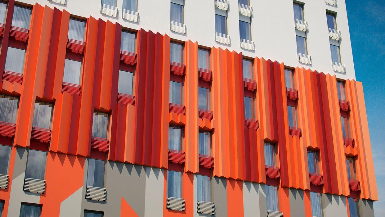 купить квартиру в ЖК Апарт комплекс М1 Сколково
