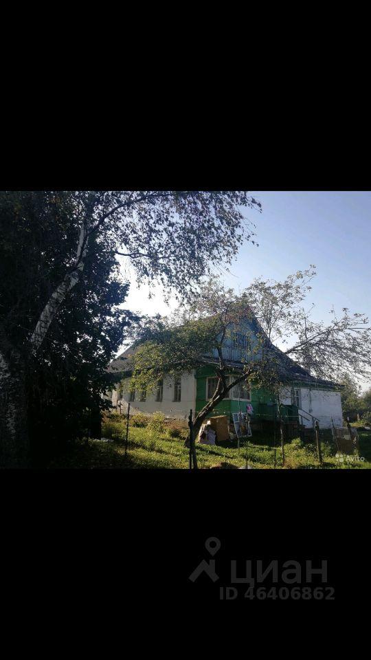 Продаю дом 104м² Московская область, Клин городской округ, Лаврово деревня, 139 - база ЦИАН, объявление 222544820