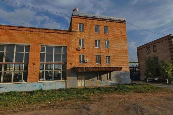 Офисно-производственный комплекс на ул. Баранова, 31