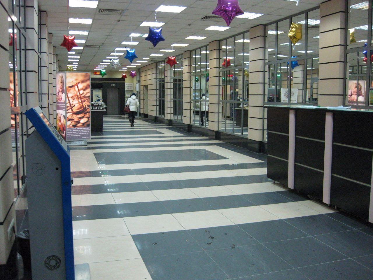 продажа помещений в БЦ На Вокзальной