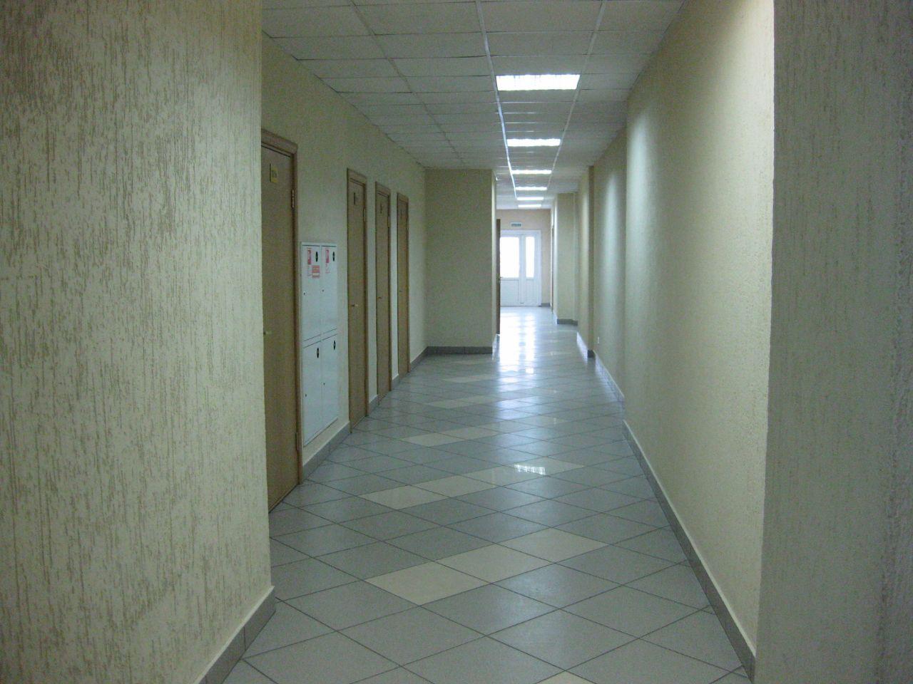 аренда помещений в БЦ На Вокзальной