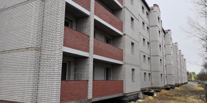 купить квартиру в ЖК По ул. Станиславского (451 квартал)