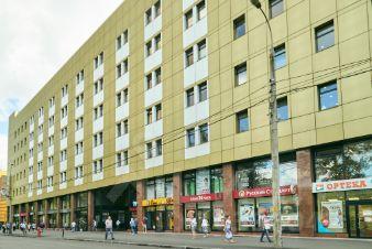 Готовые офисные помещения Кутузовский проезд аренда офиса от собственника метро домодедовская