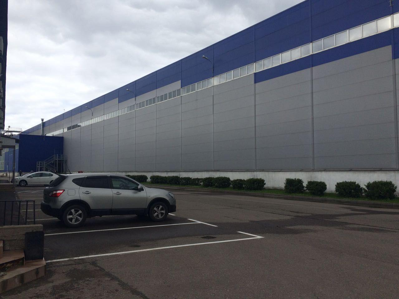 аренда помещений в БЦ Новокосинский терминал