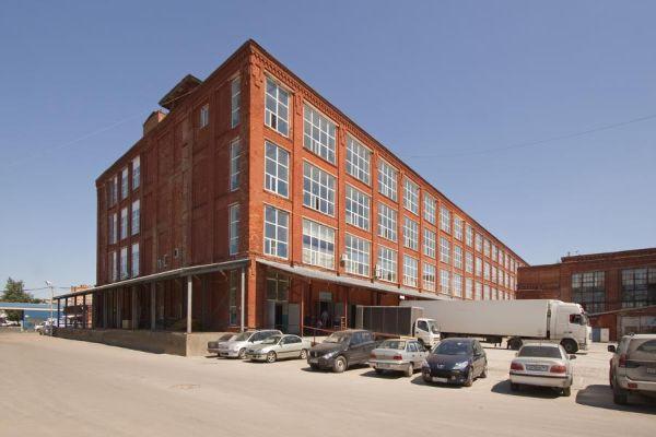 Производственно-складской комплекс Дедовский