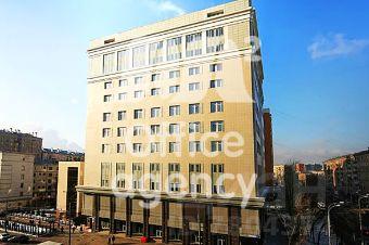 Портал поиска помещений для офиса Новоостаповская улица помещение для фирмы Новые Сады 1-я улица