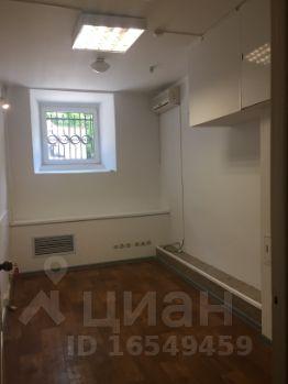 Аренда офиса 20 кв Выползов переулок готовые офисные помещения Новокузьминская 4-я улица