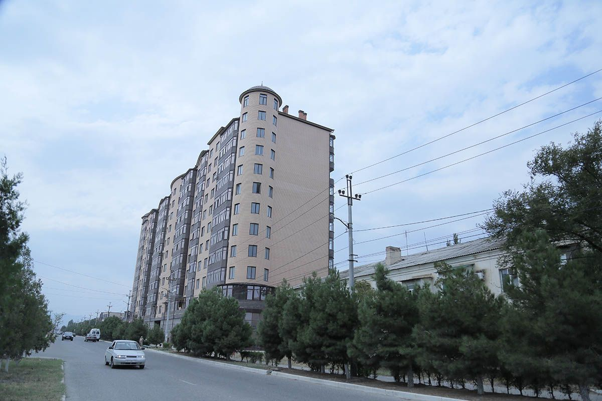продажа квартир Хизроева