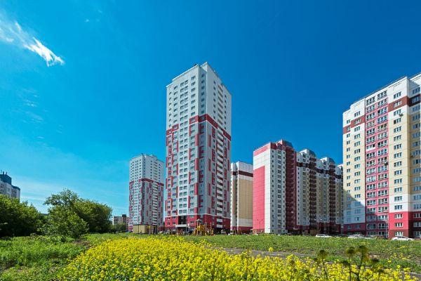 1-я Фотография ЖК «Белый город»