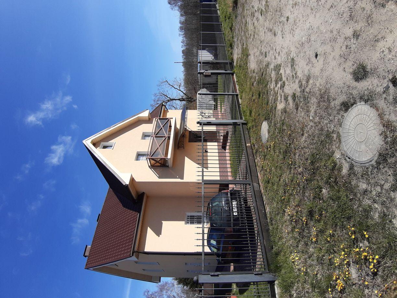 Продажа дома 250м² ул. Хрустальная, 9, Светлогорск, Калининградская область - база ЦИАН, объявление 231457078