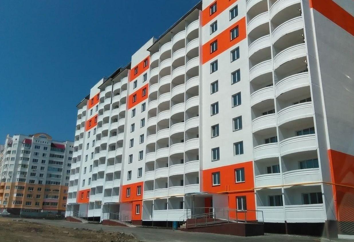 продажа квартир Солнечный-2, 7-й Микрорайон
