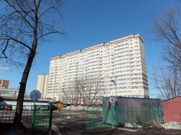 2-я Фотография ЖК «Рупасовский»