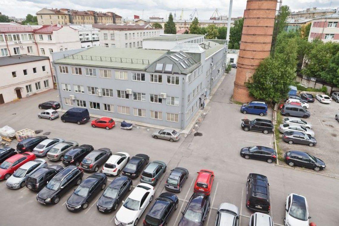 Бизнес Центр Портал