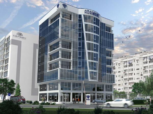 Бизнес-центр Adamant (Адамант)