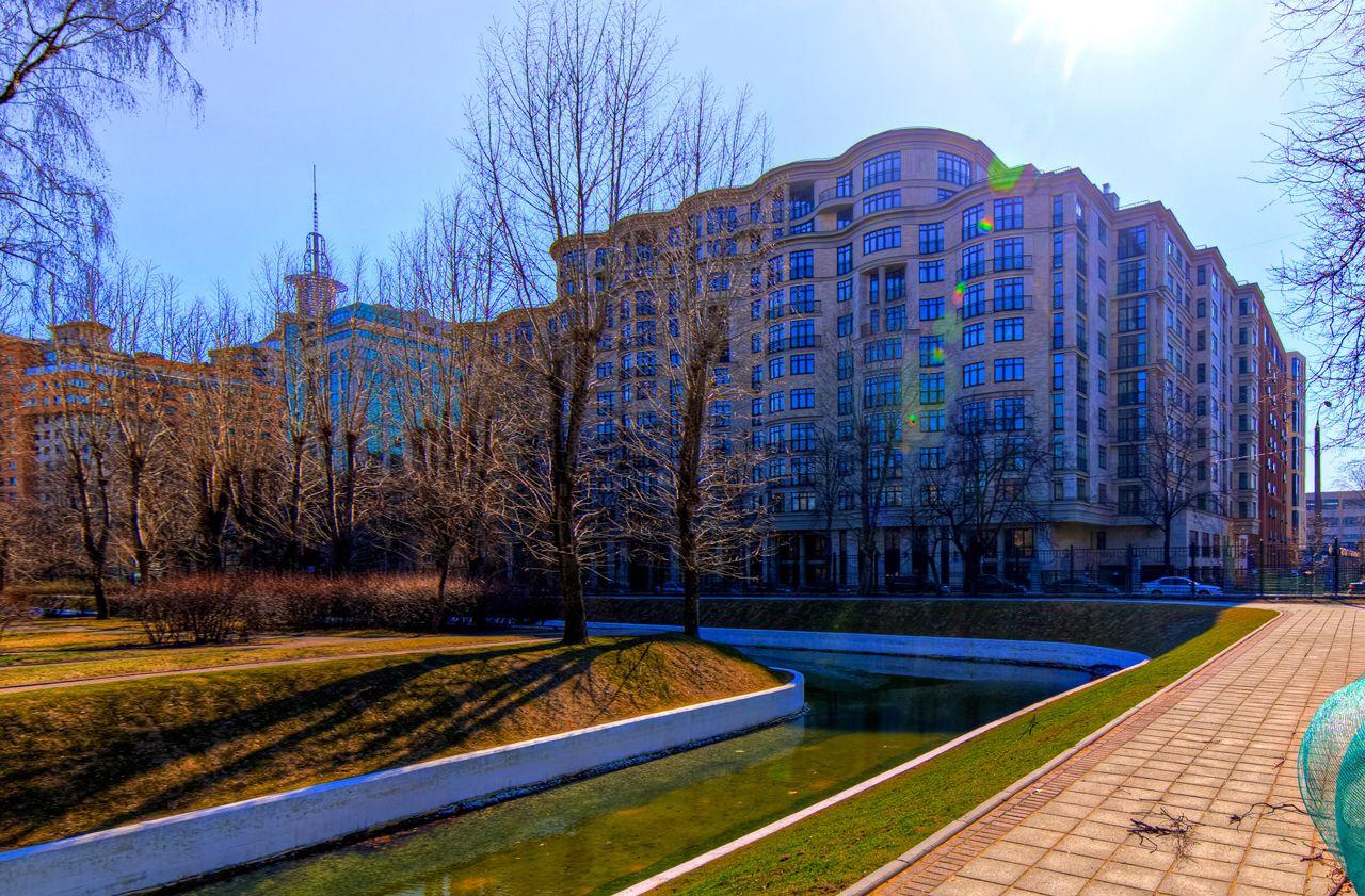 купить квартиру в ЖК Дом на Трубецкой