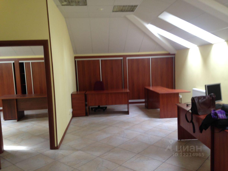 Аренда офиса ленобласть поиск офисных помещений Вильнюсская улица