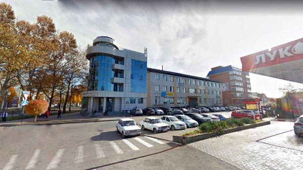 Бизнес-центр Академия