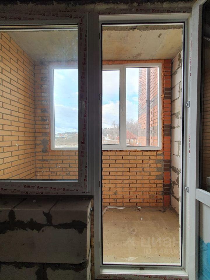 Продаю однокомнатную квартиру 48м² ул. Березки, 8к3, Москва, ТАО (Троицкий), Рогово поселок - база ЦИАН, объявление 245607536