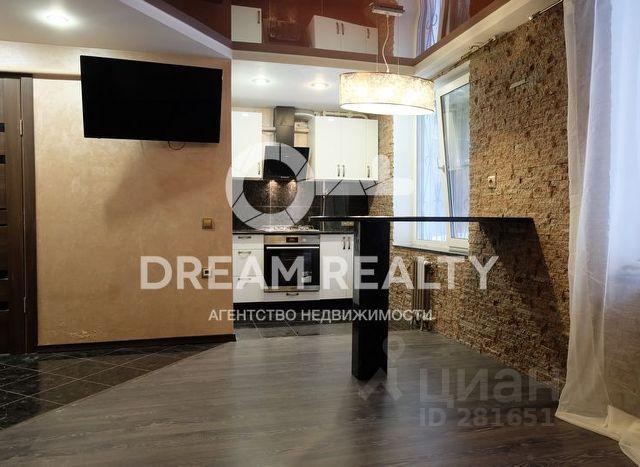Продается однокомнатная квартира за 7 550 000 рублей. Россия, Москва, Петрозаводская улица, 15к4.