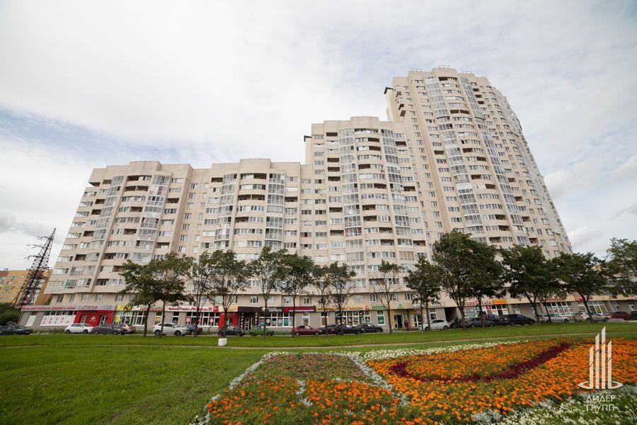 жилой комплекс Маршал-2