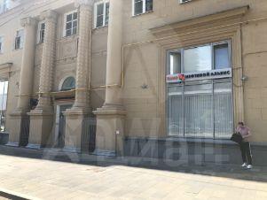 Снять офис в городе Москва Краснопрудная улица Аренда офиса 30 кв Коминтерна улица