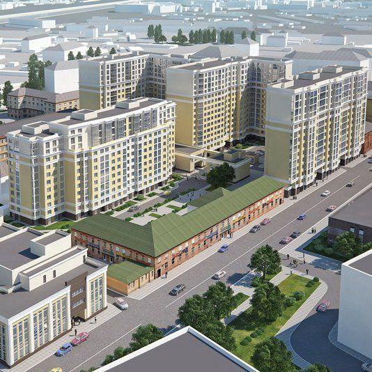 Ленспецсму коммерческая недвижимость в санкт-петербурге аренда офиса на ул.радиальная