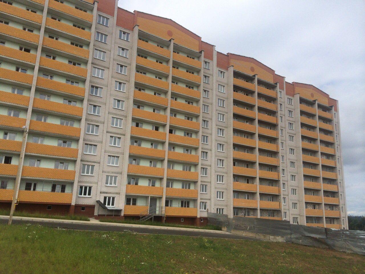 продажа квартир мкр. Новосельцы