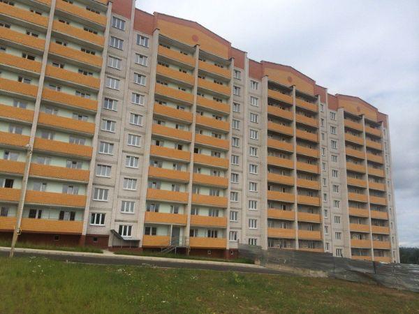 1-я Фотография ЖК «мкр. Новосельцы»