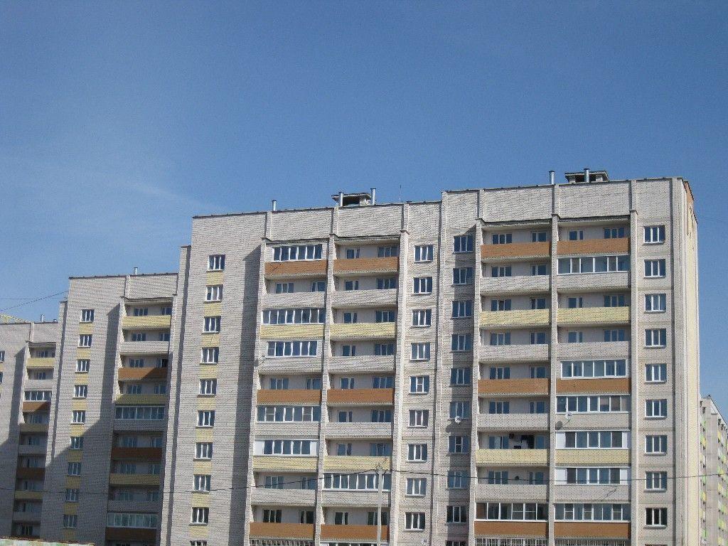 жилой комплекс мкр. Новосельцы