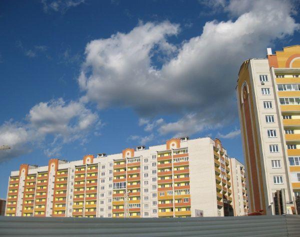 4-я Фотография ЖК «мкр. Новосельцы»