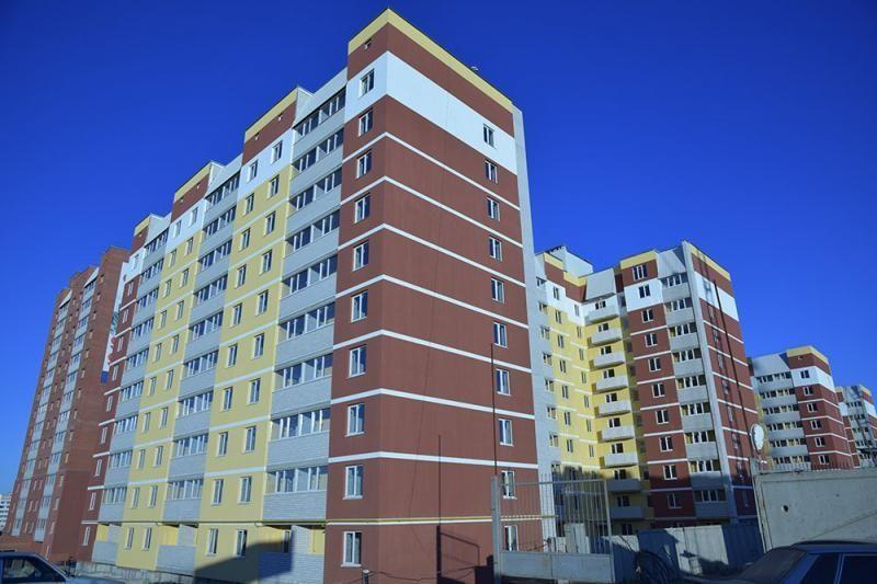продажа квартир Солнечный-2, 9-й Микрорайон
