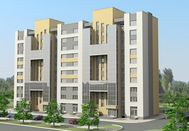 продажа квартир по ул. Зелёная