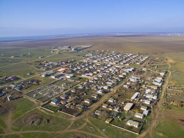 Недвижимость в Крыму в селе Приветное Кировского района