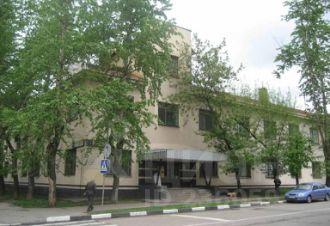 Аренда офисов от собственника Парковая 16-я улица поиск офисных помещений Добролюбова проезд