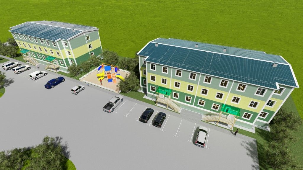 продажа квартир по ул. Кривошапкина (Усть-Нера)