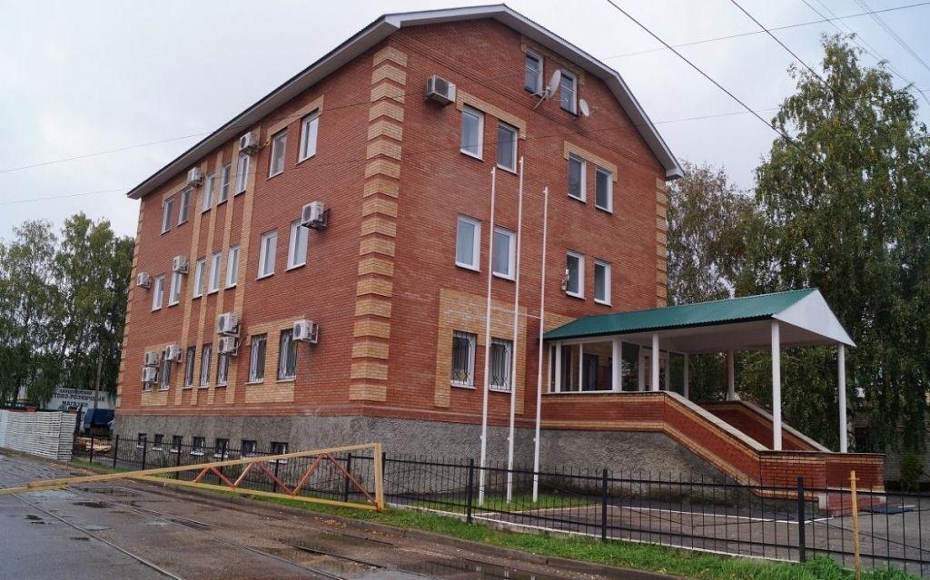Продажа коммерческой недвижимости ульяновск агентство аренда кабинетного офиса в жилом доме с отдельным входом