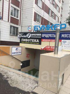 Аренда офиса 35 кв Крылатские Холмы улица офисные помещения под ключ Долгова улица