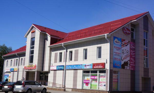 Торговый центр Никольский