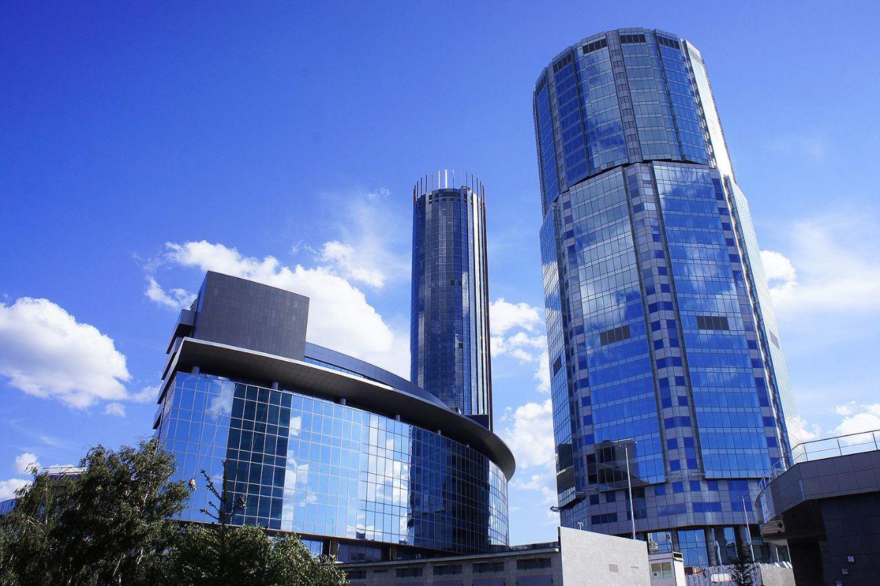 Коммерческая недвижимость в центре екатеринбурга аренда офиса категории с