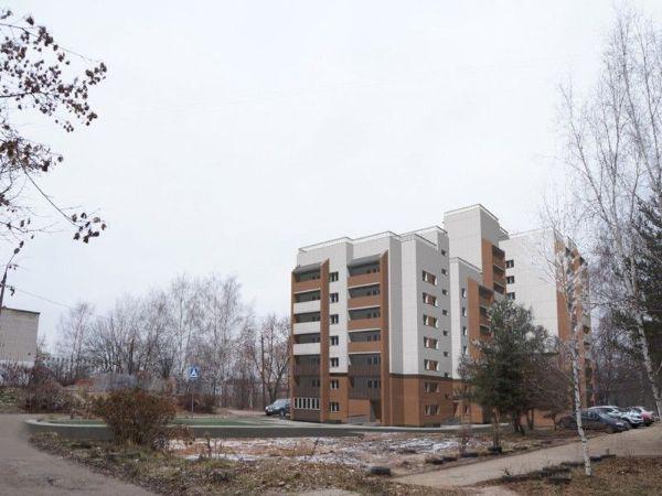 2-я Фотография ЖК «по ул. Верхняя Дуброва»