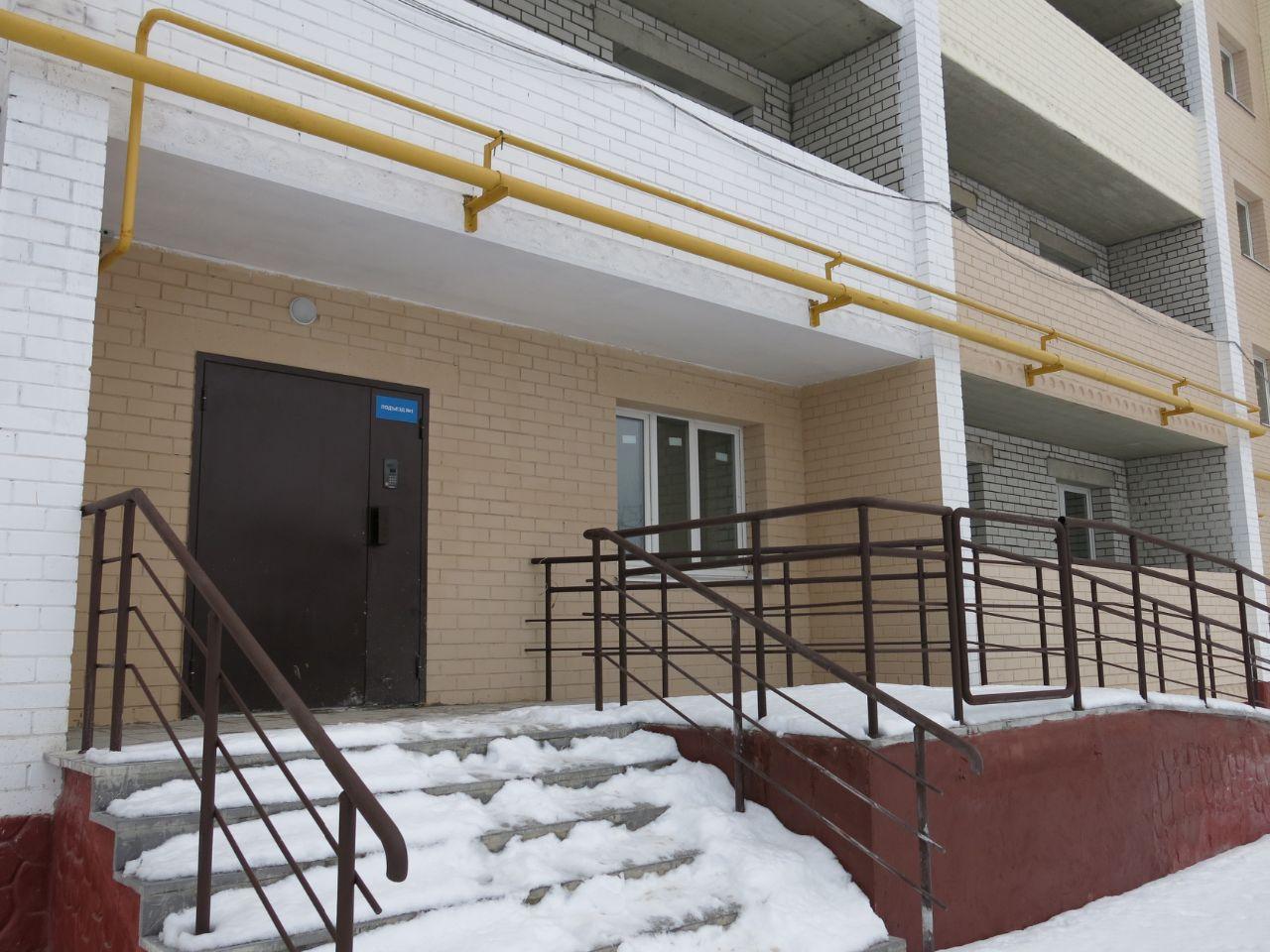 купить квартиру в ЖК по ул. 3-й Академический проезд