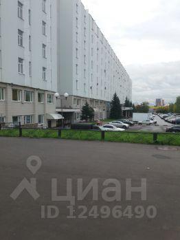 Снять офис в городе Москва Хорошевского Серебряного Бора 2-я линия