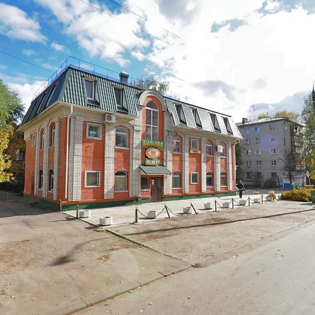 Коммерческая недвижимость продажа владимирская обл Снять помещение под офис Внуковская 1-я улица