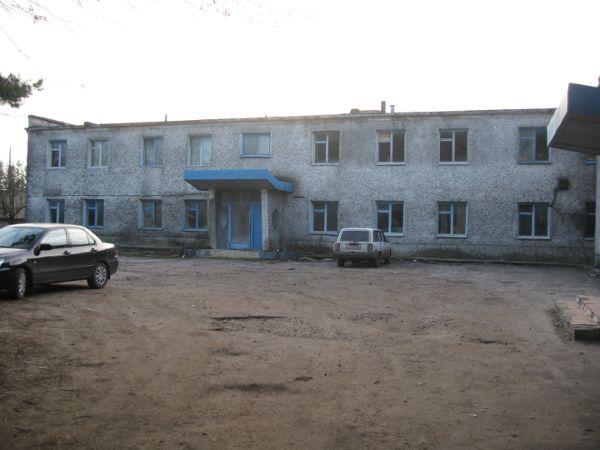 Офисно-складской комплекс на Московском проспекте, 138А/1